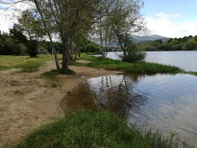 margens do Rio Lima