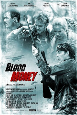 Download Film Blood Money (2017) WEBDL Full Movie