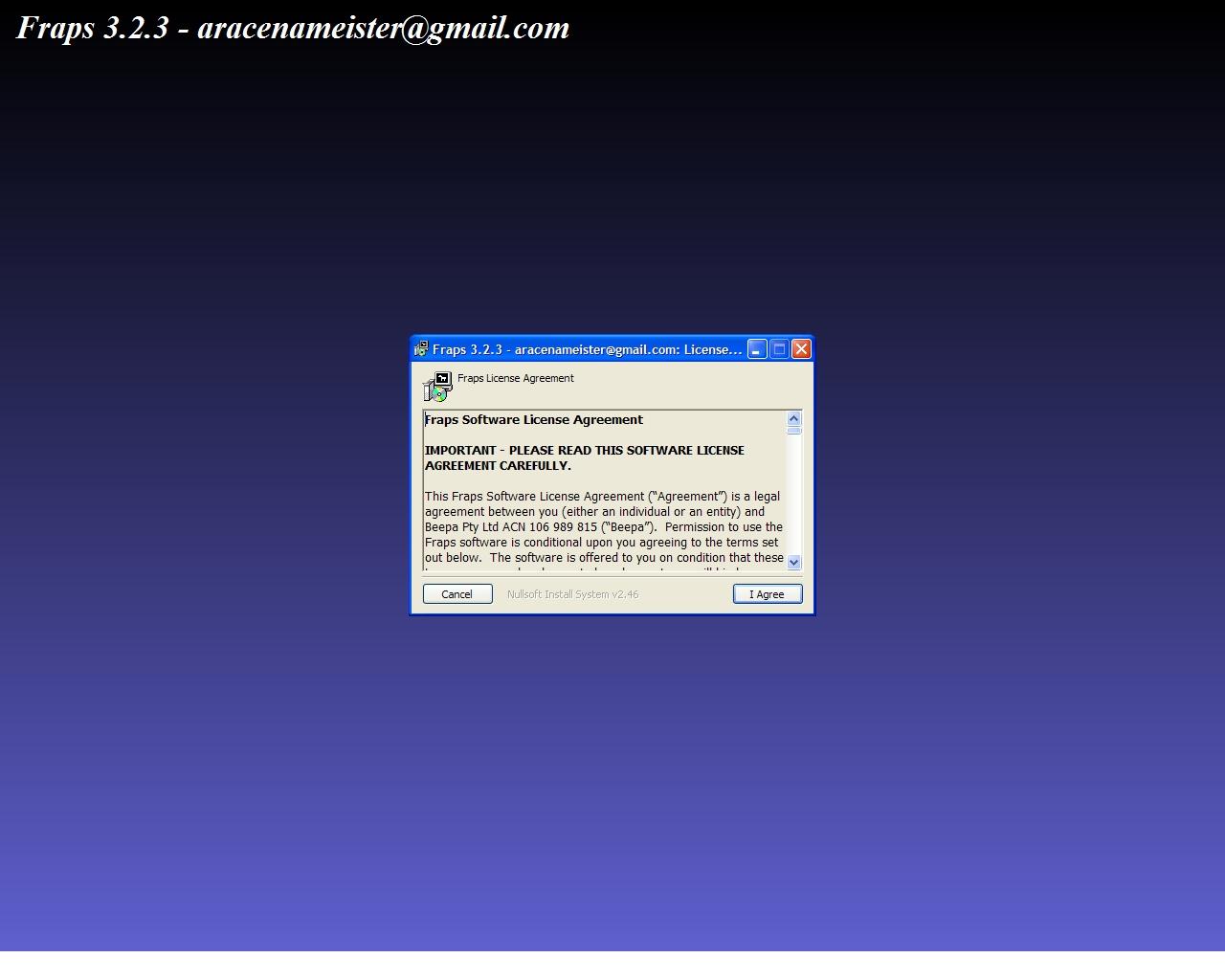 fraps full version free download windows 8