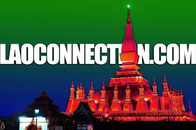 Tat Luang Festival Begins