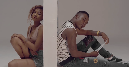 VIDEO | Aslay - Nibebe | Download Mp4