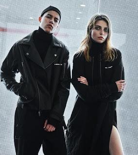 Street Luxe Fashion, streetwear, fashion, clothes