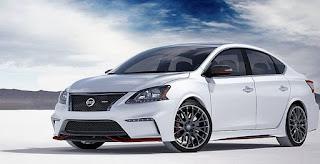 2019 Nissan Sentra Concept, prix et rumeurs de moteur