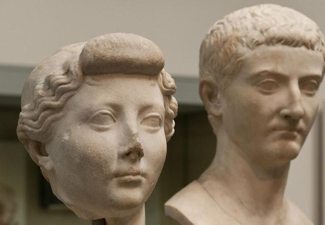 Matrimonio y antigua Roma