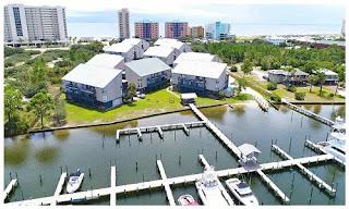 Orange Beach AL Condo For Sale, Cotton Bayou
