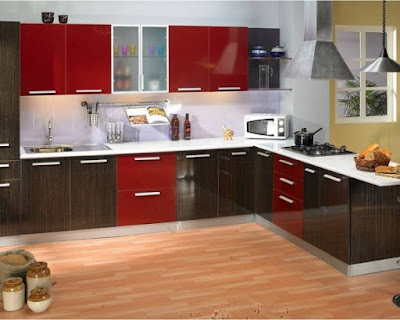 Tips merawat kitchen set