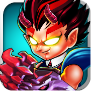 Super Dragon Warrior APK