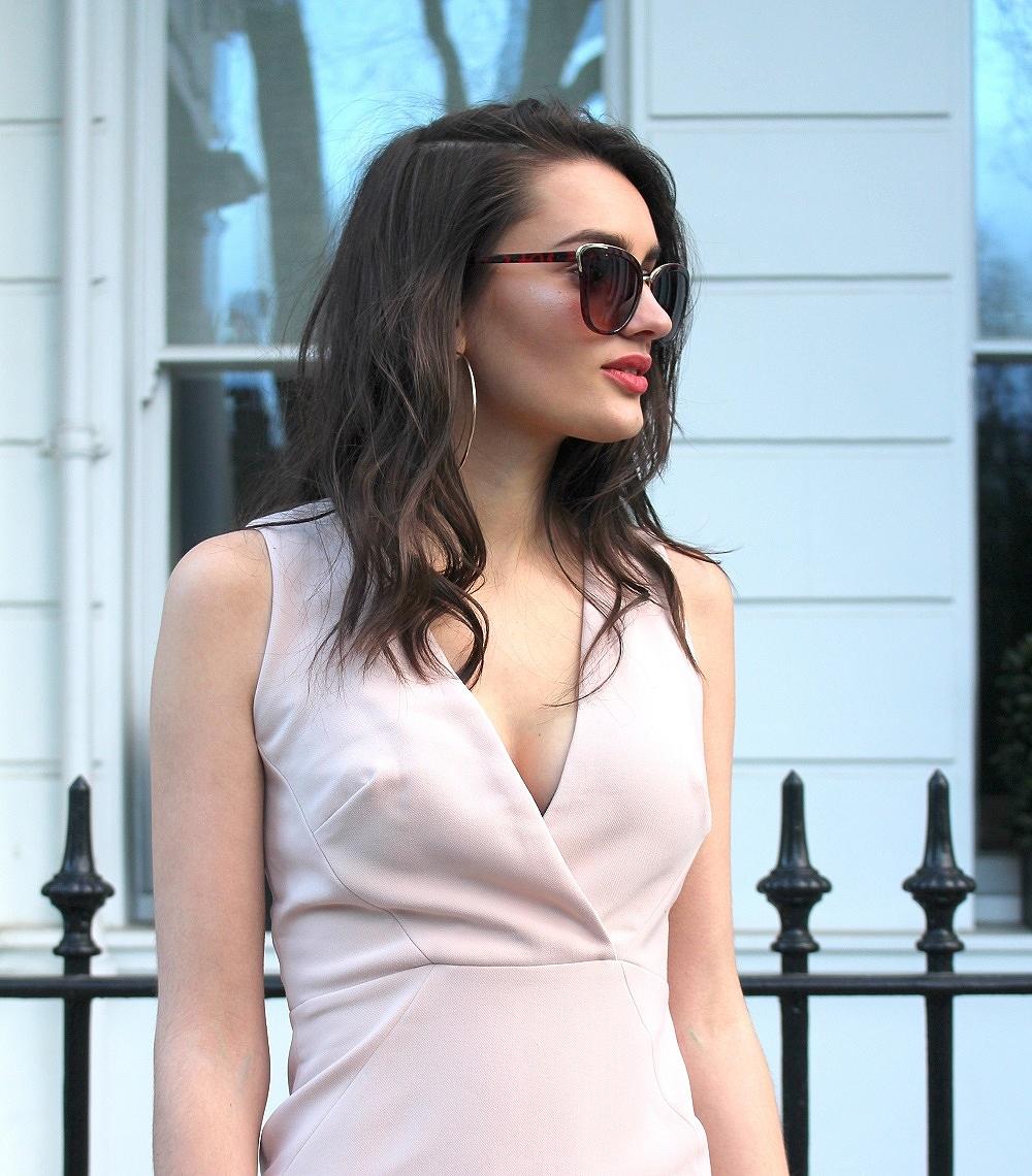 spring occasionwear blush