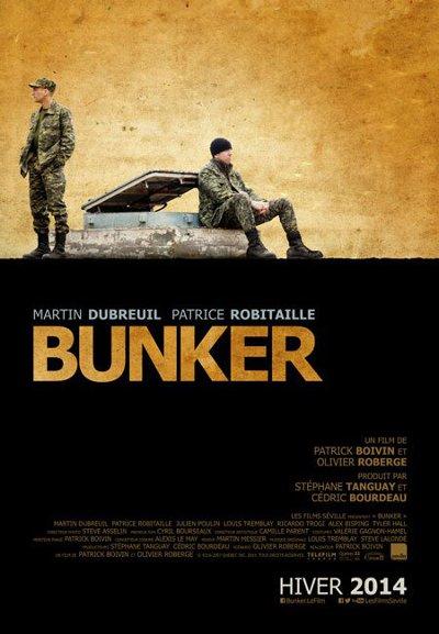 The Bunker ปลุกชีพกองทัพสังหาร