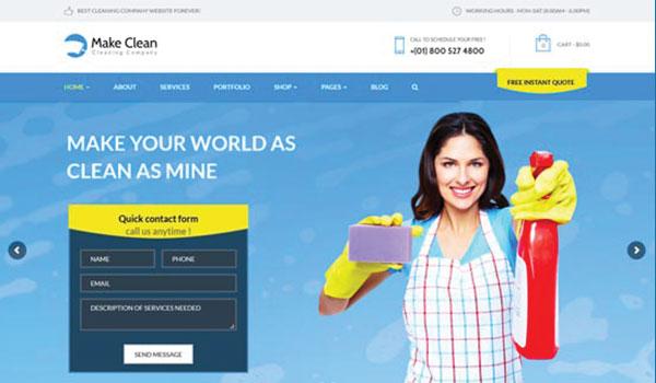 make-cleaning-company-wordpress-theme