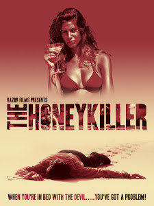 The Honey Killer Poster