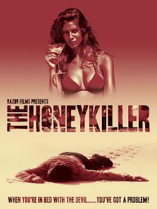 The Honey Killer Poster