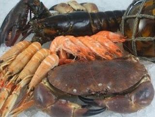 Les bienfaits des crustacés pour notre santé