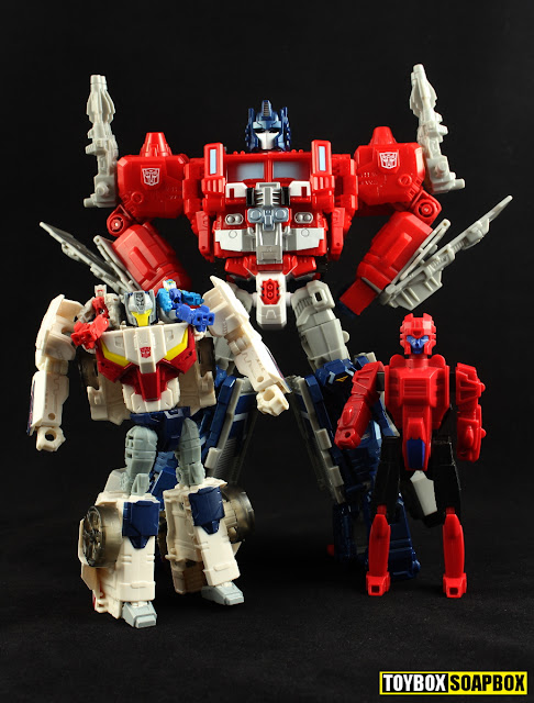 takara legends super ginrai review masterforce