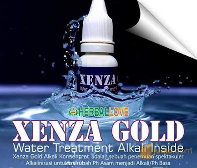 √ Air Alkali Untuk Kesehatan - Sebuah Antioksidan Alami | Herballove
