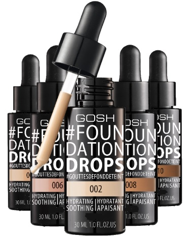 Image result for Gosh Foundation Drops