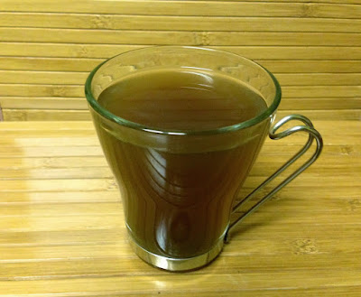 Black Pepper Tea