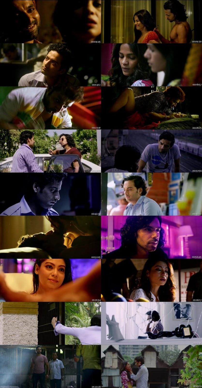 Ascharya Fuck It 2018 Full Movie Download Hindi 480p HDRip