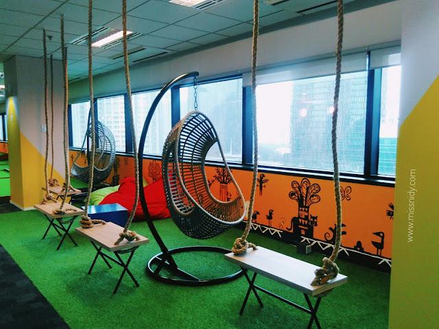 coworking space jakarta selatan