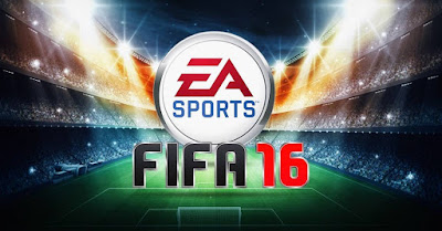 EA FIFA 2016 Soccer PC Game For Free Download