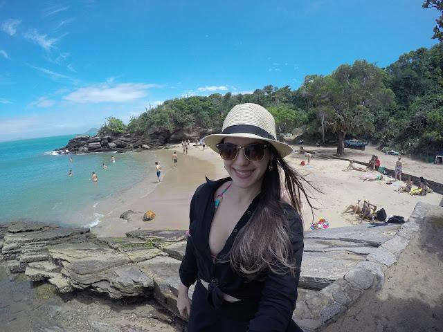 Praia Azedinha - Búzios 2016