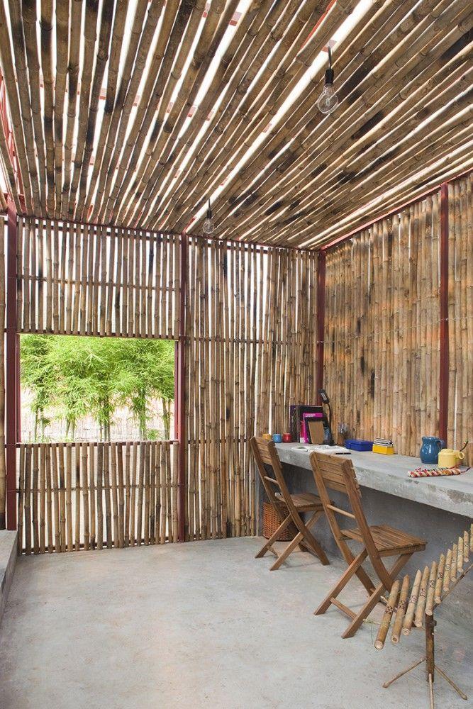 Daftar Harga Furniture Bambu Jual Harga Desain