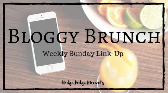 Bloggy Brunch #23
