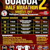 Run a Half Marathon in Guagua for the Second Time Around