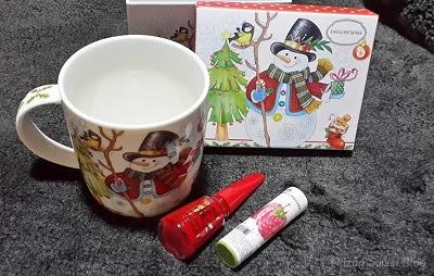 english home yeni yıl hediyeleri
