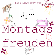 Linkparty am Montag