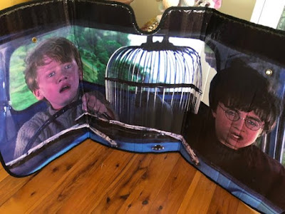 Harry Potter Sunshade