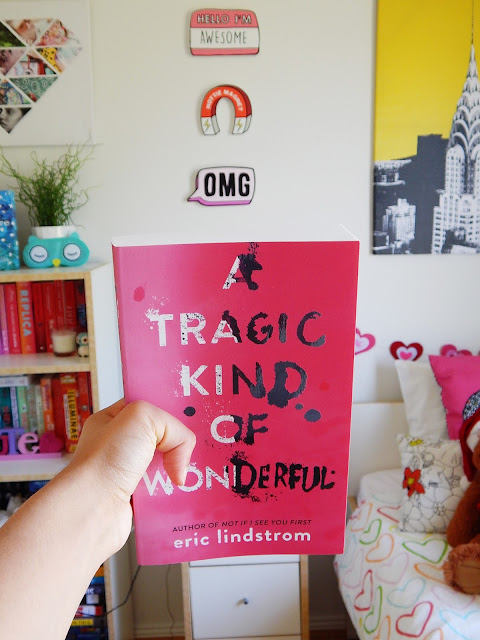 A Tragic Kind Of Wonderful Book Review | sprinkledpages