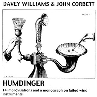 Davey Williams, John Corbett, Humdinger