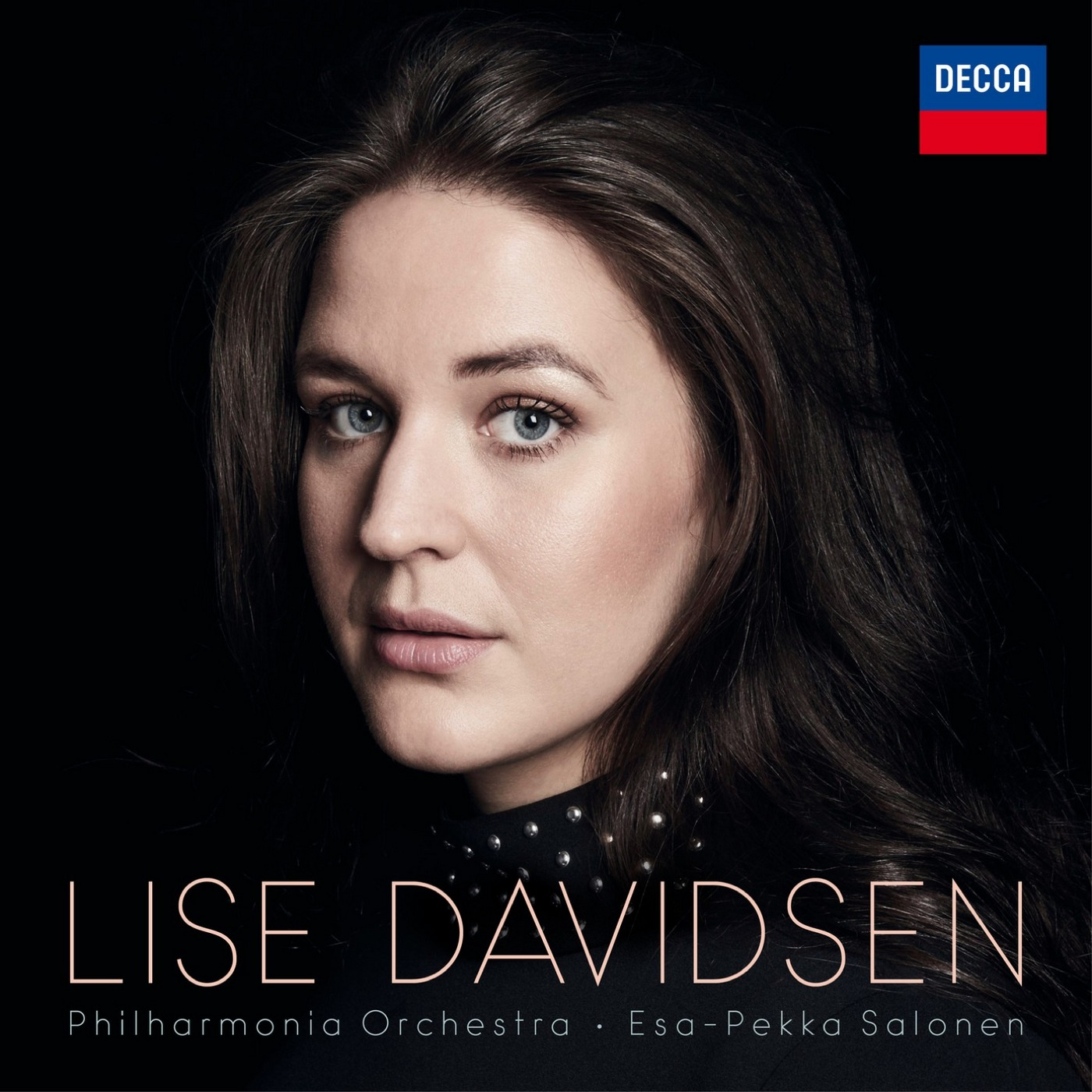 IN REVIEW: LISE DAVIDSEN SINGS WAGNER & STRAUSS (Decca 483 4883)