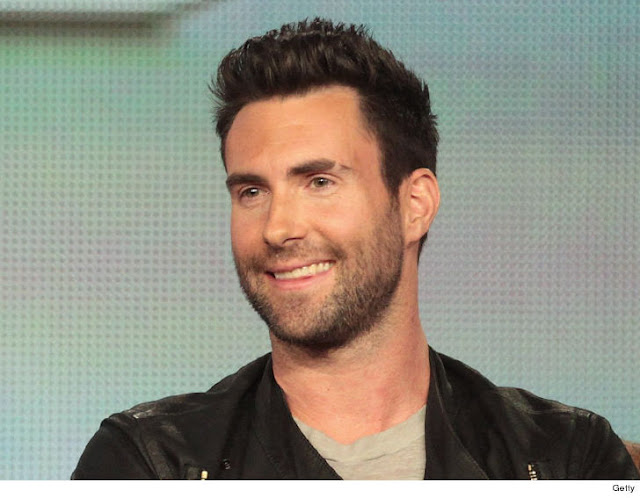 Adam Levine Buys $35 Million House from 'Will and Grace' Creator.