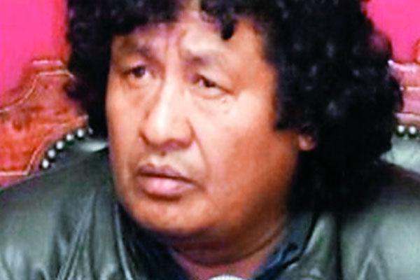 Envían al diputado violador a la cárcel de Villamontes