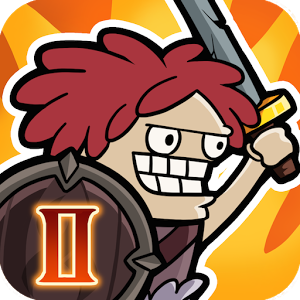 Clumsy Knight 2 Apk v1.1 (Mod Money)
