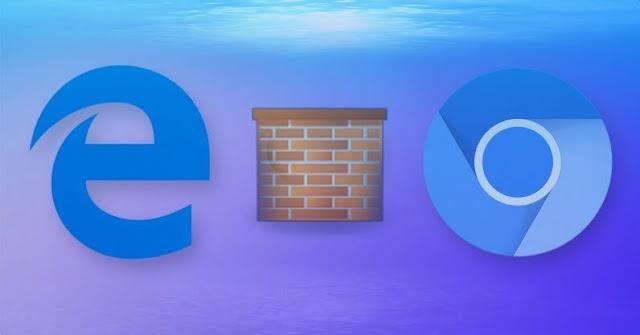 تحميل متصفح مايكروسوفت إدج الجديد كليا والمبني على النواة كروميوم
