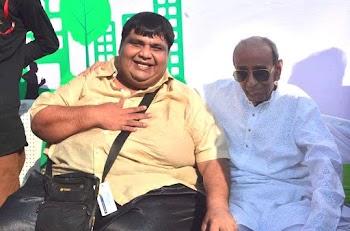 'तारक मेहता का उल्टा चश्मा' में डॉ. हाथी का किरदार निभाने वाले कवि कुमार का निधन