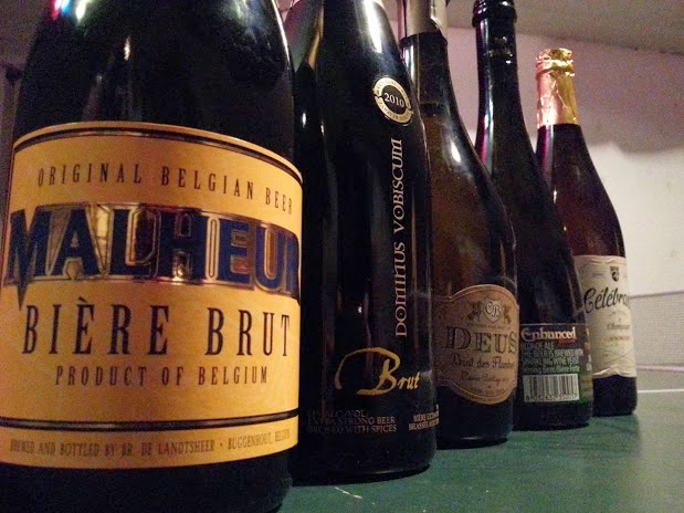 champagne as de pic