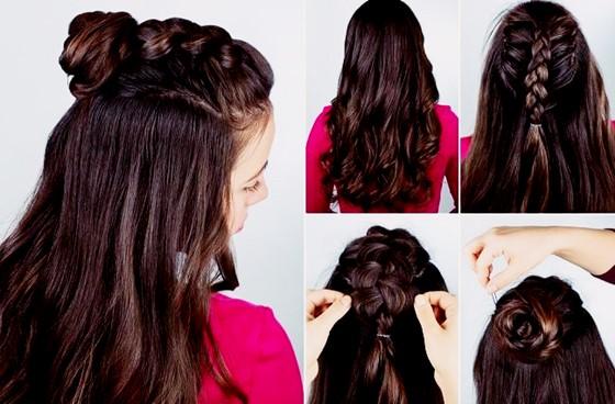 Rambut Kepang