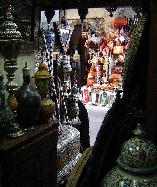 6 rzeczy co mnie pozytywnie zaskoczyły w Maroku