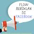 Flow Beriklan di Facebook Kau Kena Ikut