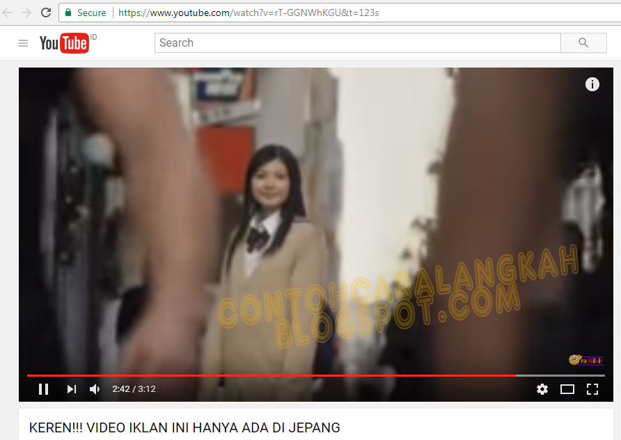 Cara Download Video Youtube dari HP Android dan PC/Laptop