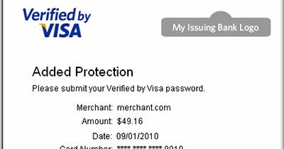 Bypassing VBV - 3D Secure 2019 ~ HACK2WORLD ®