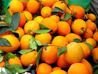 Διανομή πορτοκαλιών -ακτινιδίων σε κατόχους Κάρτας Σίτισης και σε δικαιούχους του ΤΕΒΑ