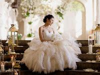 3 Model Wedding Dress Iconis Unik Yang Bisa Dipakai Saat PestaPernikahan