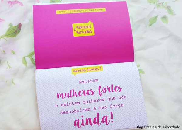 Movimento Vamos Juntas? - card