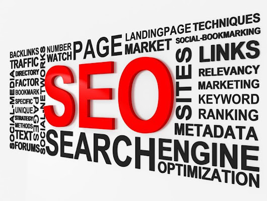 Tips for SEO On Page on Blogger