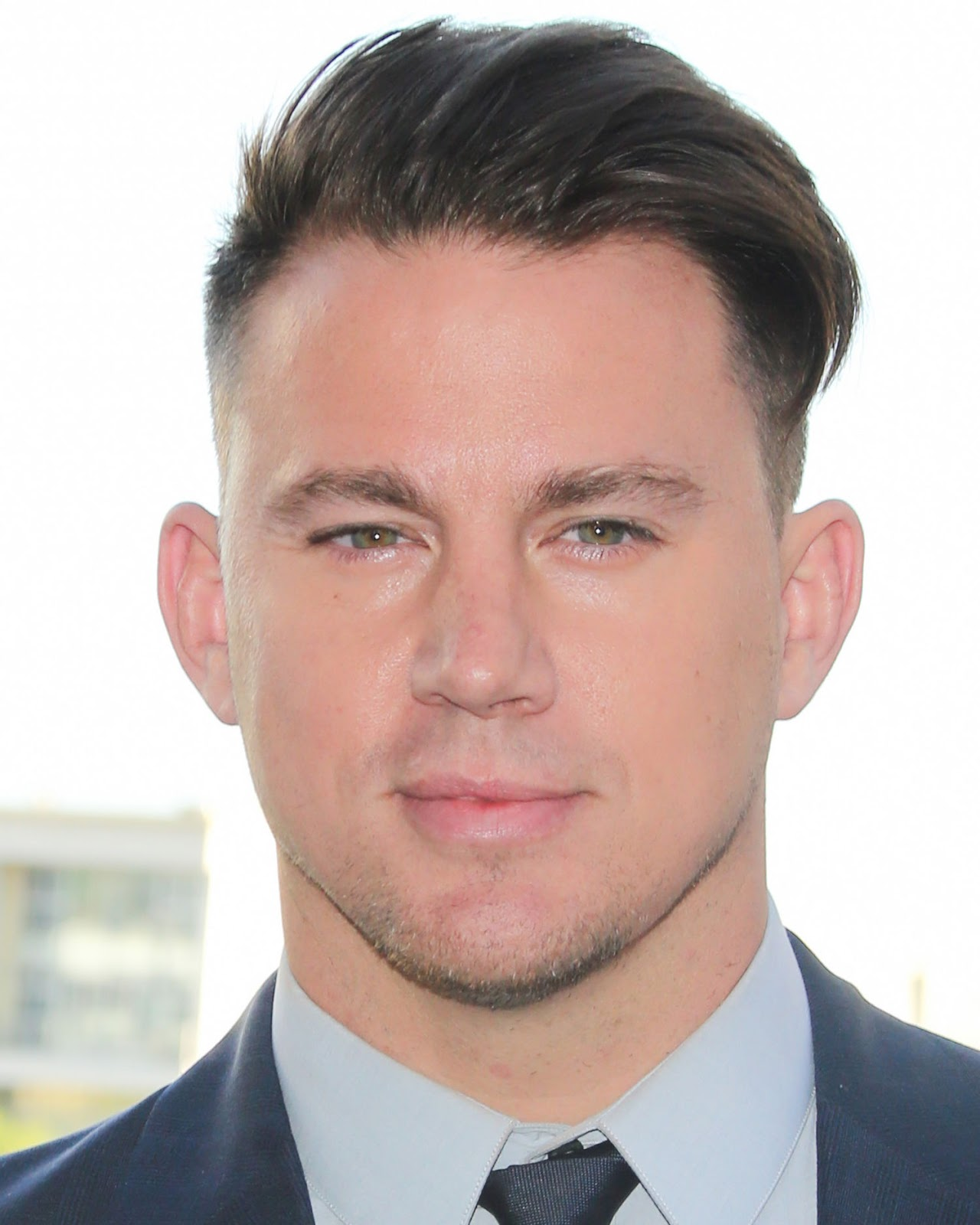 45 Handsome Channing Tatum S Hairstyles Hairstylo